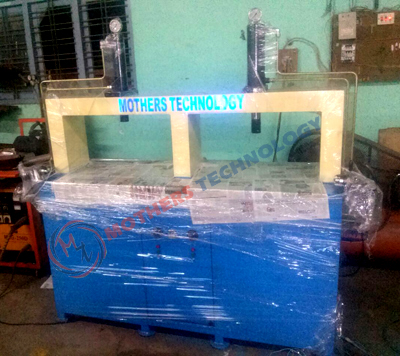 Paper Plate Making Machine & Paper Plate Making Machines Manufacturers in Shimoga India Dealers ...